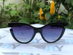 873340c99 Óculos De Sol Fly Eyewear Original, Proteção Uv400 Com Csixa