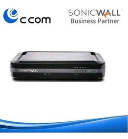 Firewall Utm Sonicwall Soho - Next Generation - 01-ssc-0217