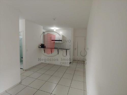 Apartamento - Vila Bela - Ref: 8608 - V-8608