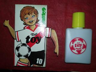 Antigua Colonia Para Chicos * Toil Toy * River Plate Años 80