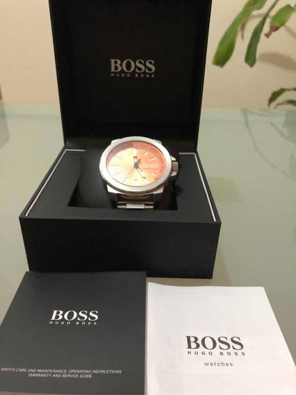 Reloj Hugo Boss Original!!