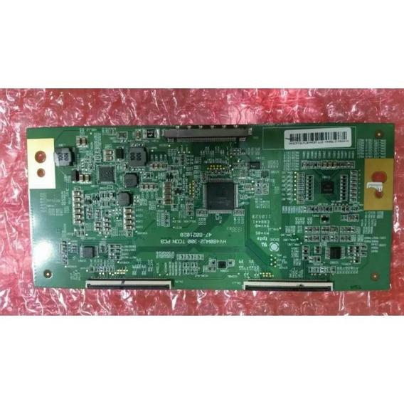 Placa Tcom 48pfg5100/78 Le48d1452 Hv480wu2-300 Nova
