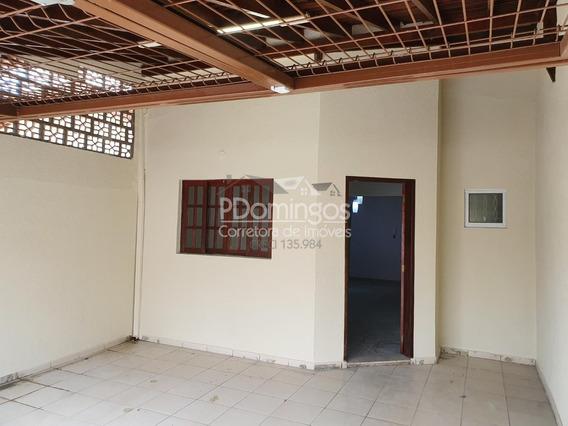 Casa À Venda Em Jardim Terras De Santo Antônio - Ca000515