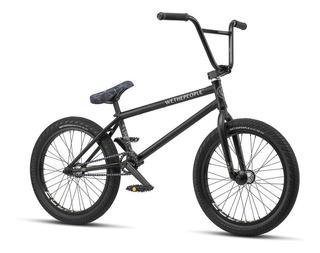 Bicicleta We The People Crysis Negro Matte 2019 21.00tt