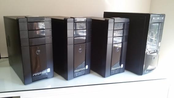 Computador Core 2 Duo E7500 2.9ghz - Gigabyte Ga-q35m-s2
