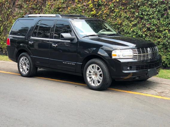 Lincoln Navigator 5.4 Ultime V8 4x4 At Blindada Nivel 4 Plus