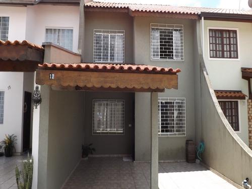 Imagem 1 de 15 de Sobrado - Boqueirao - Ref: 68817067 - V-so01312