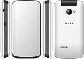 Smartphone Blu Diva Flex