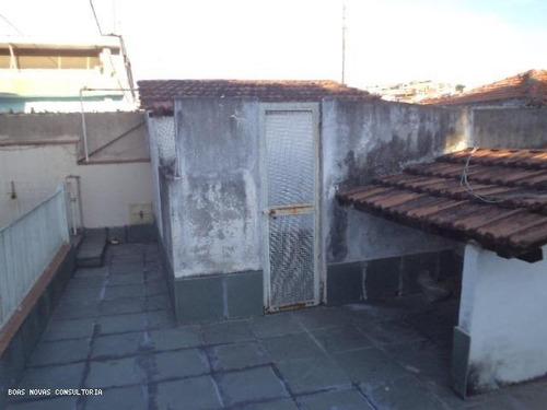 Sobrado Para Venda Em São Paulo, Vila Ede, 3 Dormitórios, 2 Banheiros, 1 Vaga - 957_1-1325454