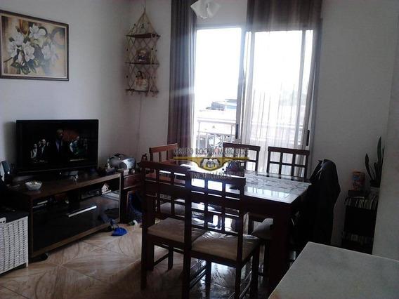 Apartamento Com 2 Dormitórios À Venda, 47 M² Por R$ 270.000 - Vila Aricanduva - São Paulo/sp - Ap2231