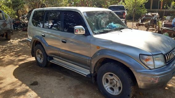 Toyota Prado Prado Vx