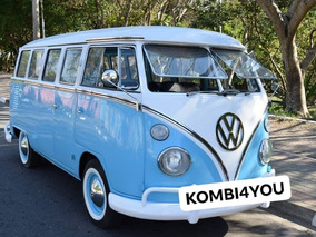 Vw Split Samba T1 T2 Bus Kombi For Export