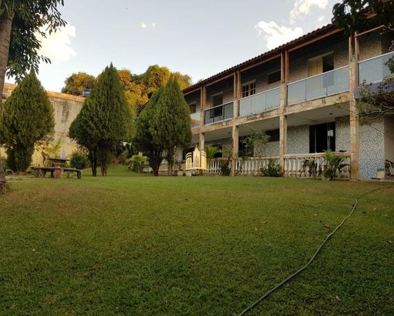 Sitio No Bairro Jardim Das Alterosas - Betim - St00042 - 34204813