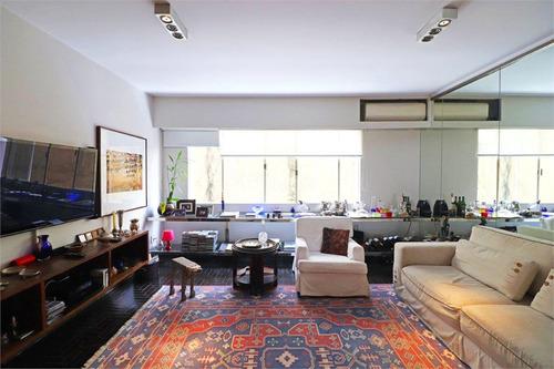 Excelente Apartamento No Jardim América - Pj53248