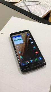 Motorola Moto Maxx 64gb, 3gb Ram, Tela 5.2