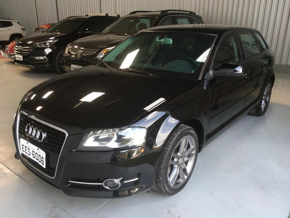 Audi 2.0 Turbo Sportback Blindado