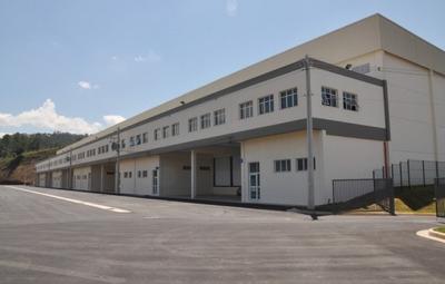 Itapevi - Centro Logistico Prox A Rodovia Presidente C. Branco - 101