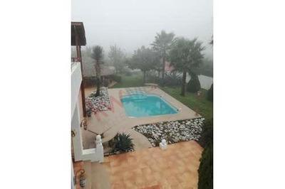 Hermosa Quinta En Montemorelos