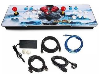 Tablero Arcade 1500 Juegos