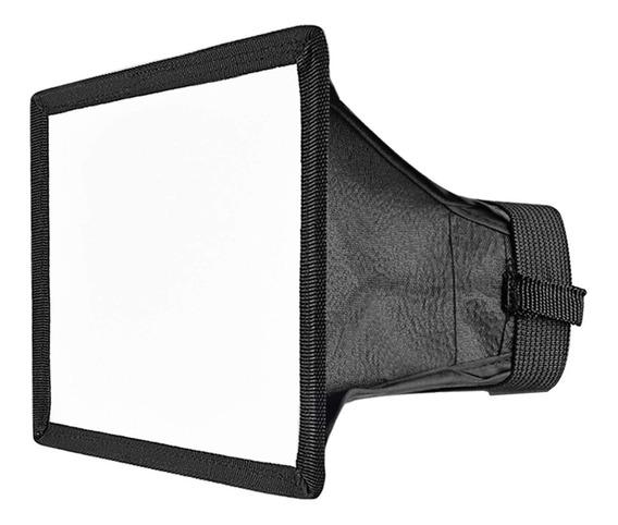 Neewer 6 X 5 Polegadas/15 X 12,5 Centímetros Softbox Translú
