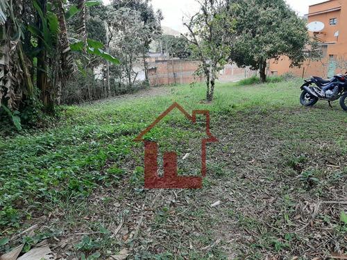 Chácara À Venda No Bairro Jardim Redentor - Barra Mansa/rj - St1148