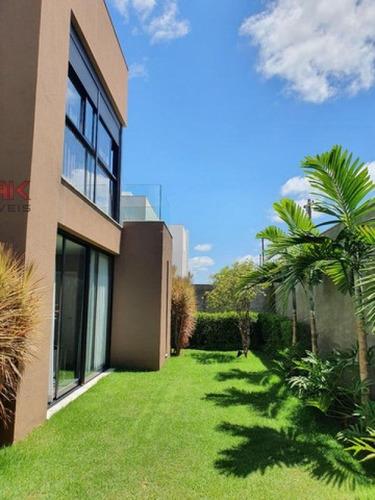 Ref.: 5083 - Casa Condomínio Em Jundiaí Para Venda - V5083