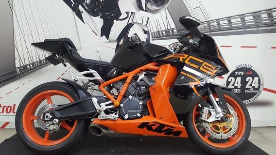 Ktm Rc8 Modelo 2008