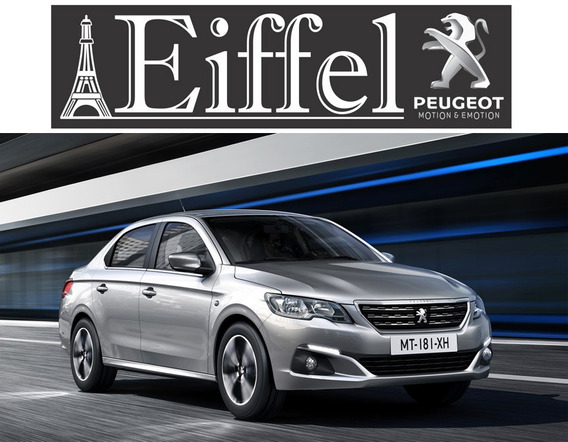 Peugeot 301 Allure 1.6 4p 0 Km.oferta Retira Ya !!