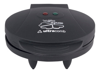 Wafflera Electrica Ultracomb Wm-2900 850w Waffles Teflon