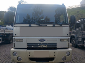 Ford Cargo 1722 2010/2011 Carroceria
