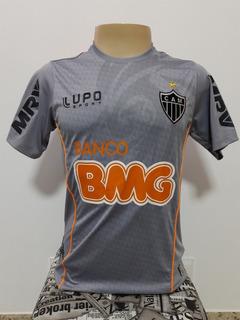 Camisa Atlético Mineiro 2013 Victor