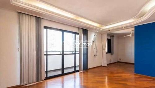 Apartamento Á Venda, 2 Dorms, Vila Olímpia, Sp - R$ 990 Mil - V5229