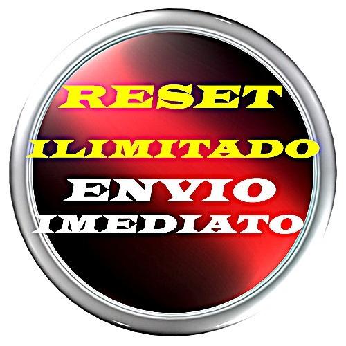 Reset Ilimitado Epson L4150 L4160 L606 L605 L395