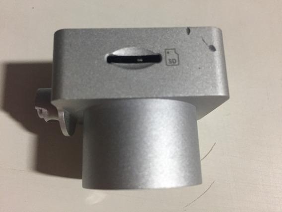 Câmera Do Gimbal Funcionando Do Drone Dji Phantom 3 Se