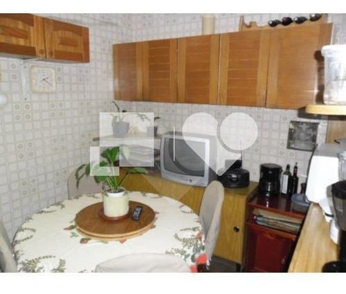 Apartamento 2 Dormitórios - 28-im411205