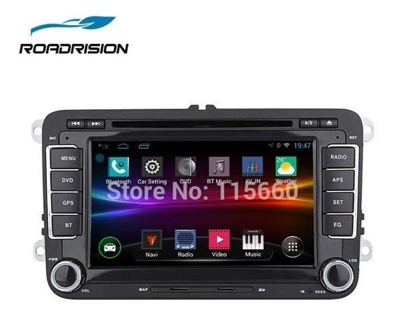 Stereo Dvd Multimedia Volkswagen Amarok Passat Android!!