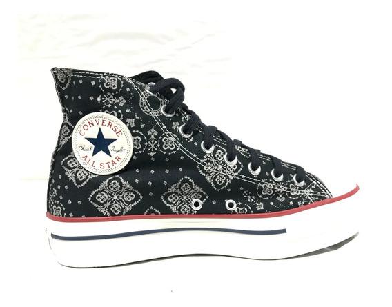 Botita Converse Chuck Taylor All Star Platform-549093b