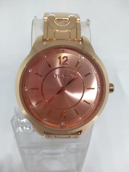 Relógio Atlantis Gb660