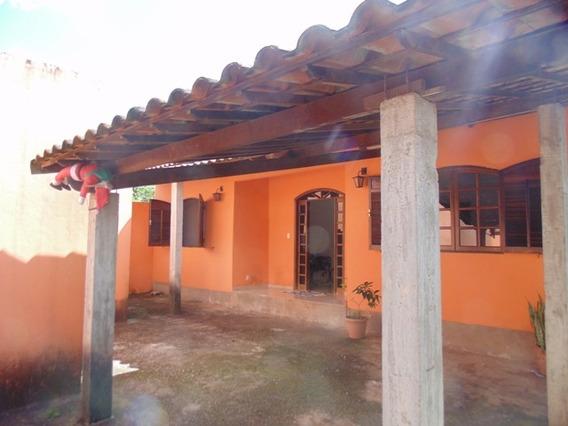 Casa Com 2 Quartos Para Comprar No Jardim Canadá Em Nova Lima/mg - 699