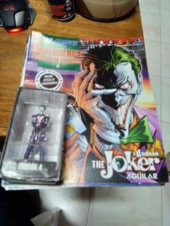 Joker Dc Plomo