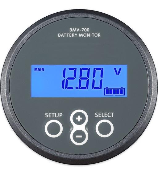 Monitor Wattimetro Voltimetro Amperimetro Fangpusun 500amp