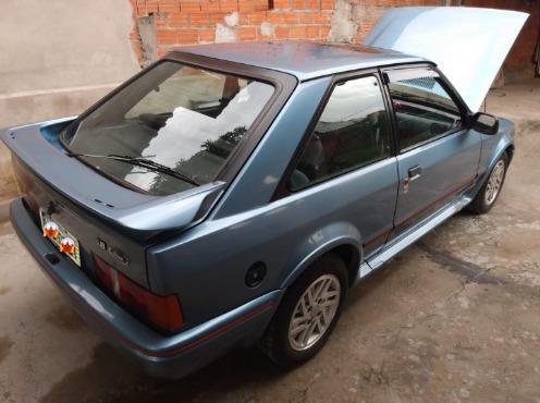 Ford Escort Xr3 Ano 1992