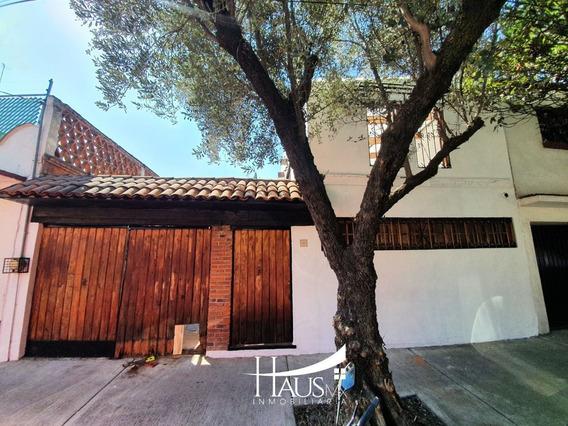 Casa En Renta, Toriello Guerra