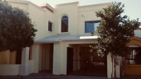 Amplisima Casa En Venta Al Surponiente En Villa Bonita