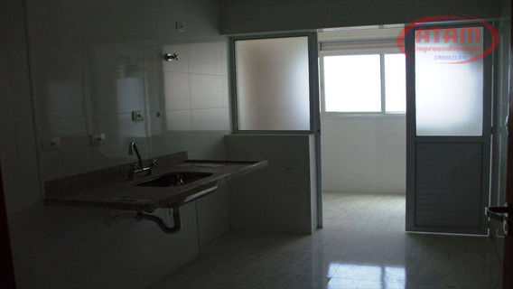 Apartamento Residencial À Venda, Vila Nivi, São Paulo - Ap1326. - Ap1326