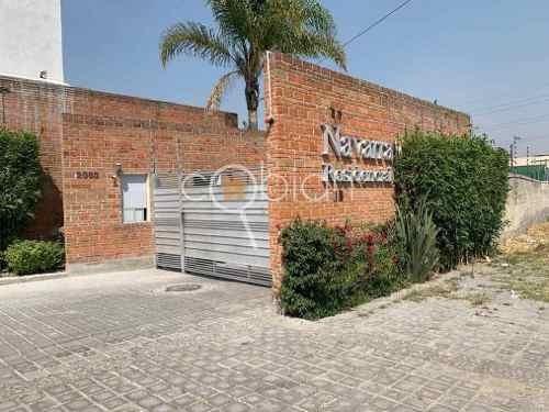 Terreno En Venta En Residencial En Cacalotepec, Cholula