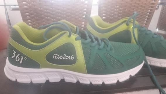 Tênis Olimpíadas Rio 2016