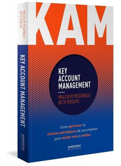 Kam - Key Account Management - Autentica