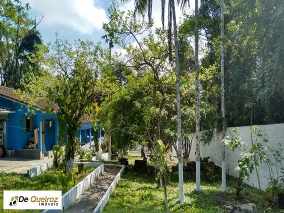 Chácara Escriturada Em Embu - Guaçu, Venha Conhecer !!! - 0335 - 4916564