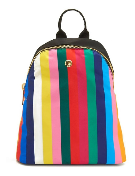 Jackie Smith - Dear Backpack - Multicolor